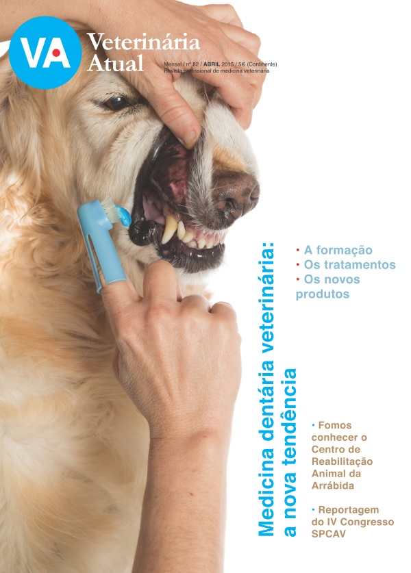 artigo veterinaria actual 0 - capa